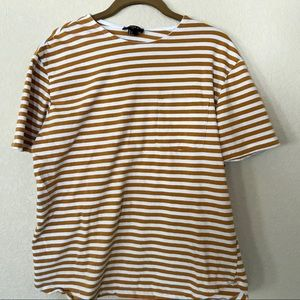 Men's Pocket T Shirt